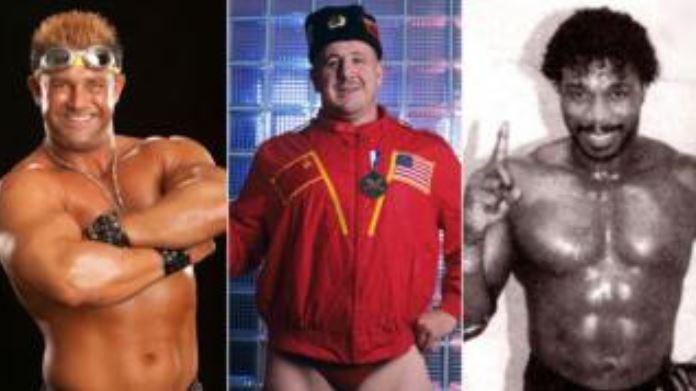 Trois anciens lutteurs de la WWE sont décédés aujourd'hui