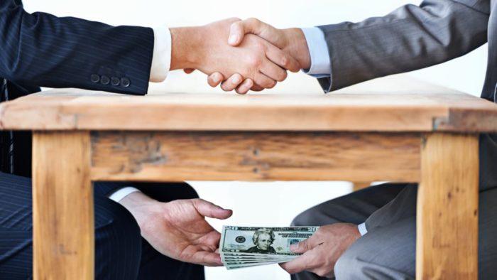 contre, l'Etat de droit, La corruption est une réelle menace, Marième Samb Fall (Ofnac)