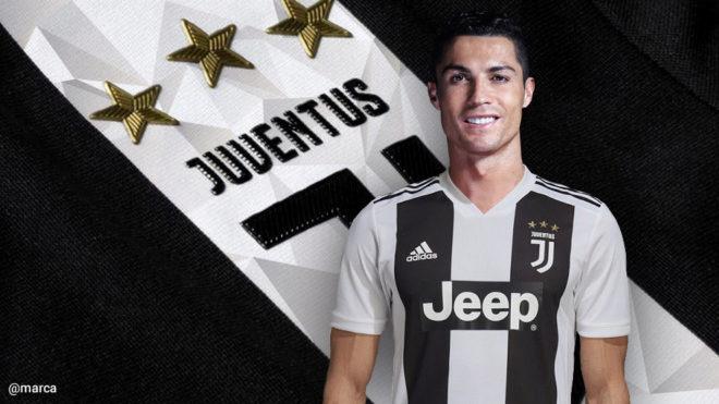 Cristiano Ronaldo à la Juve : conséquences du transfert sur les réseaux sociaux