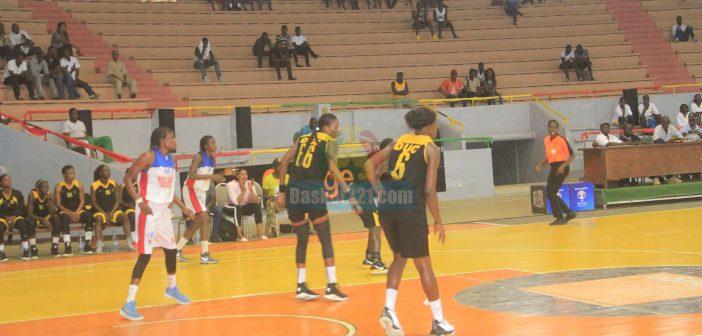 asc ville de Dakar, basket sénégal, championnat de basket du sénégal, dbaloc/duc, derklé basket loisirs club, Duc, n sénégal, playoffs sénégal, slbc/ville de dakar