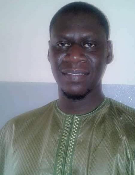 El Hadji Assane Sall baye ciss