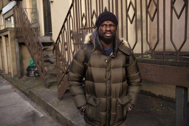 Londres: Emmanuel Eboué arrêté pour avoir provoqué un incendie