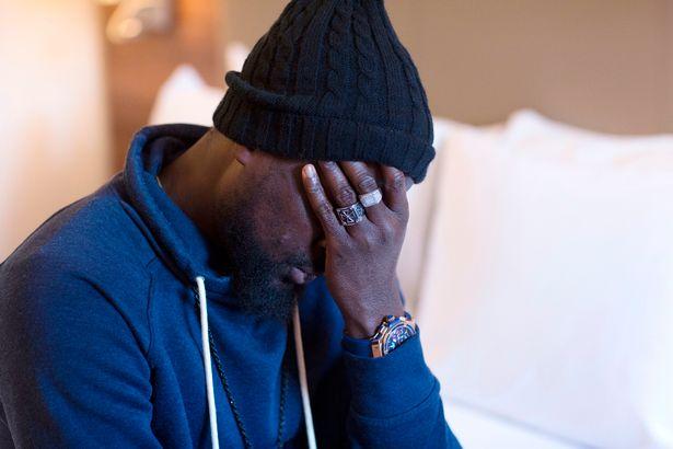 Emmanuel Eboué arrêté pour avoir provoqué un incendie — Angleterre