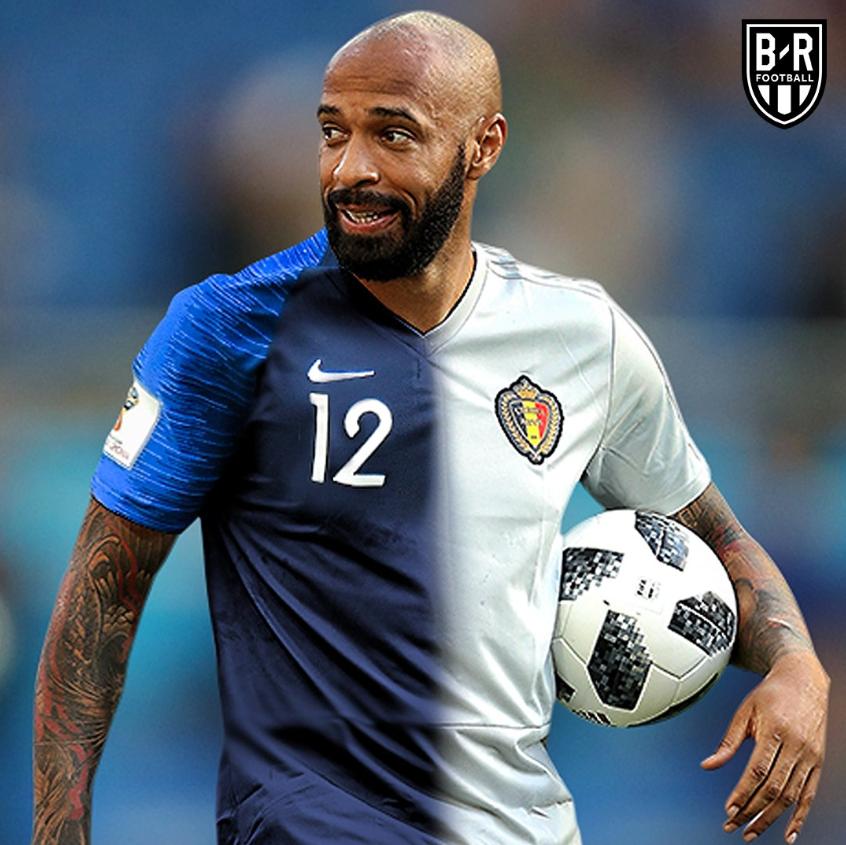 Le père de Thierry Henry se lâche: