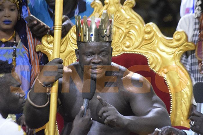 Combat de lutte, combat eumeu sène, Coup bas, Eumeu Sène, interview Eumeu Sène, lutte senegalaise, Regret