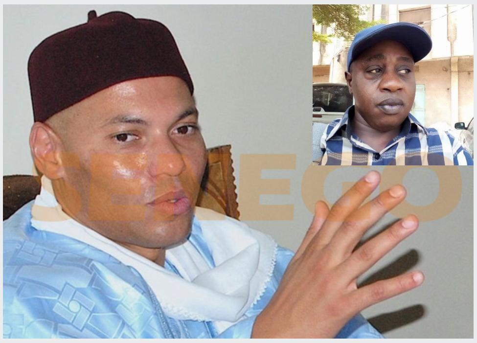 Fédération PDS du Mali, Karim au Sénégal, Karim Wade, Le moment de la présence, une exigence de l'heure