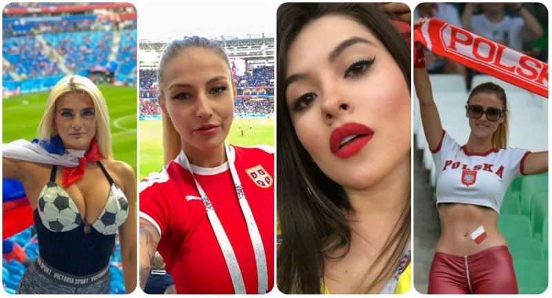 Coupe du monde, fifa, fille sexy