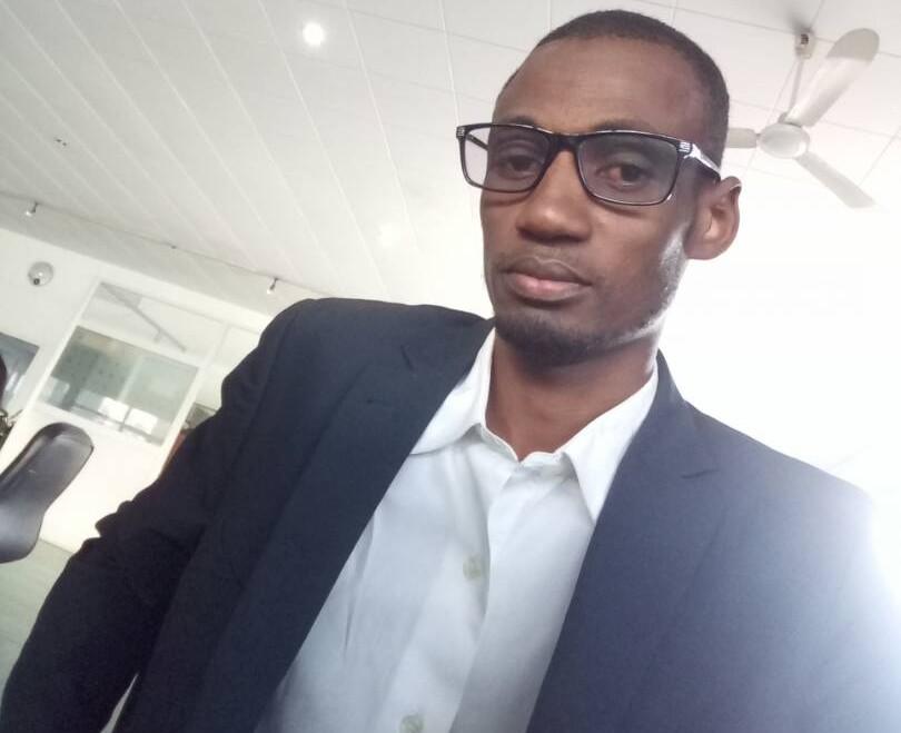 Houdou Boubou Dia, Opposition