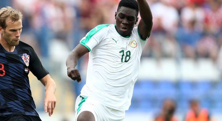 geste de Ismaïla Sarr, Lions du Sénégal, match de Ismaïla Sarr, Sénégal, vidéo but de Ismaila Sarr, vidéo Ismaïla Sarr