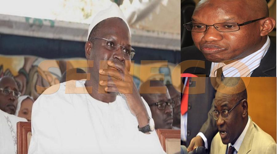 arrêt cour de justice cedeao, Demba Kandji, Khalifa Sall, lansana diaby, liberté d'office