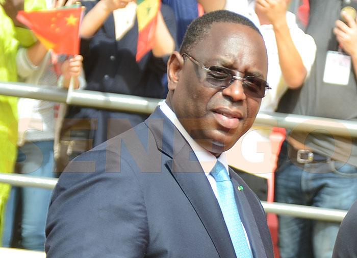 Diaspora, Macky Sall, Présidentielle 2019, rdr, réseau diaspora républicaine, Sénégal