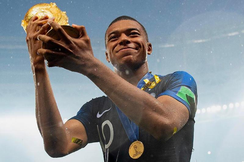 Ballon d'or, Coupe du monde, Klose, Mbappé