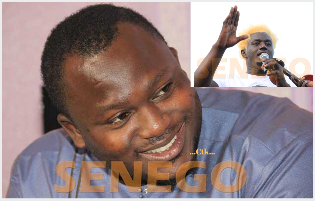Combat de lutte, Double Less, Double Less sur modou lô, lutte senegalaise, Modou Lo