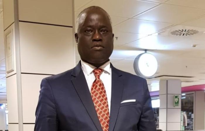 Dénonce, fédération pds, Royaume d'Espagne, un régime autoritaire au Sénégal
