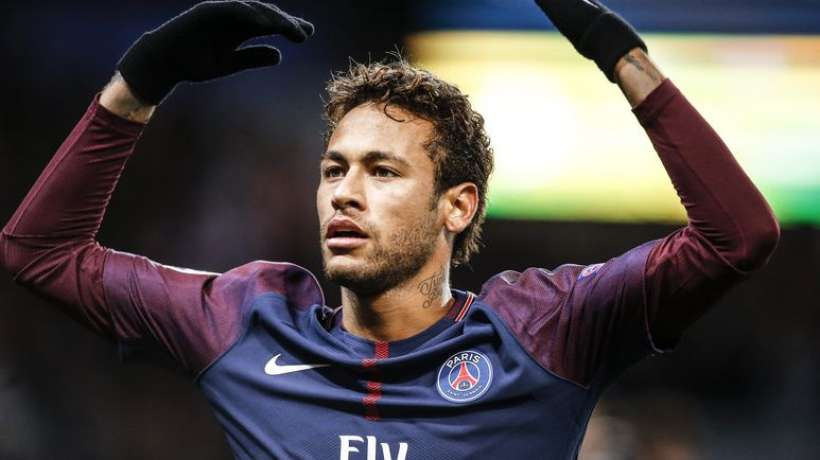 Football, Liverpoll, Ménage, Neymar, PSG, Sports