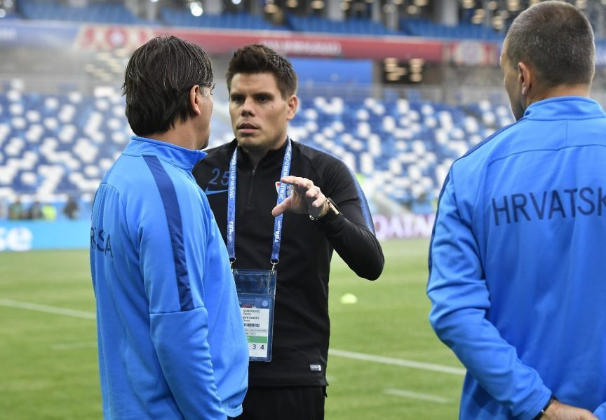 Croatie, Demi finale, Entraineur adjoint, Limoge