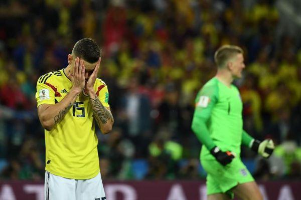 Deux joueurs colombiens menacés de mort :