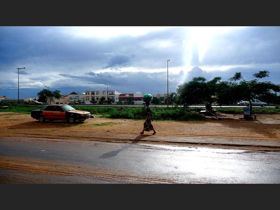 attendues, au centre, des pluies orageuses, Sénégal, sud et est du pays