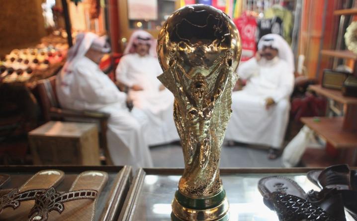 Coupe du monde, Date, Qatar 2022