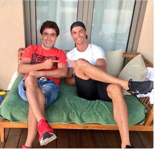 Cristiano Ronaldo, Grèce, Mercato, président de la Juve, rencontre le