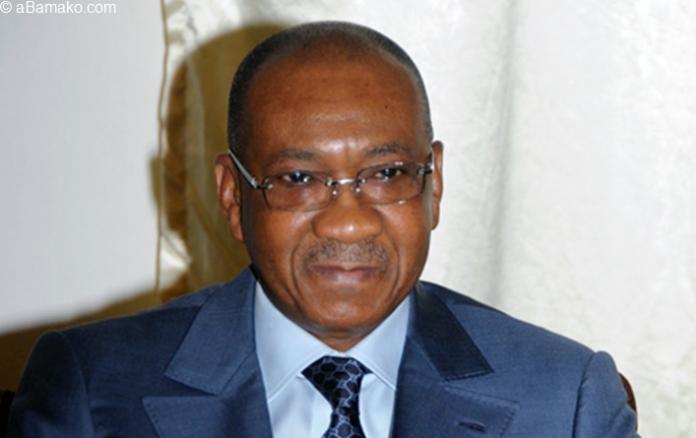 Cheikh Hadjibou Soumaré rend visite à Khalifa Sall
