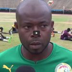 finale can u20, Mali, Sénégal, youssouf dabo