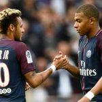 Mbappé, Mercato, Neymar, real Madrid