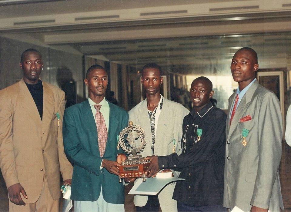 basket sénégal, Basketball, championnat d'afrique de basketball, dernier afrobasket du sénégal, dernier trophée remporté par le Sénégal, équipe nationale de basket, Lions du Sénégal