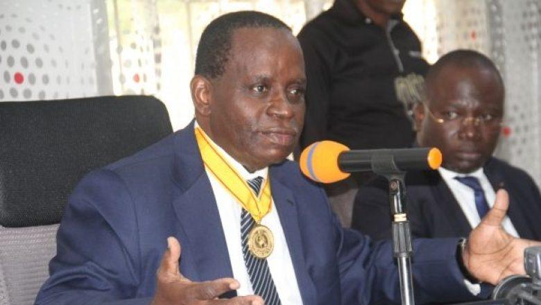 Révocation d' Akossi Bendjo, il veut libérer la Côte d'Ivoire