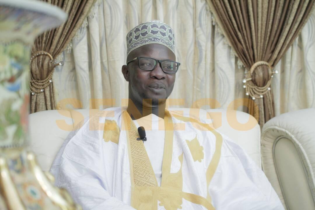 Islam, jurisprudence, Pr. Babacar Touré