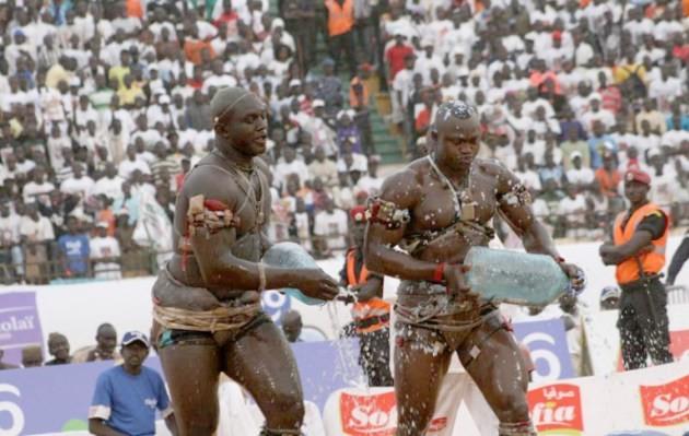 Balla Gaye 2, Gaston Mbengue, Mod'lo, Tfm