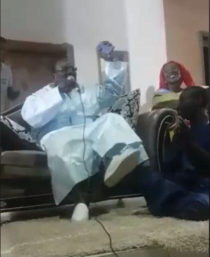 Abdou Khadre, Cheikh Bethio, Magal