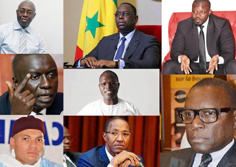 Conseil constitutionnel, résultat