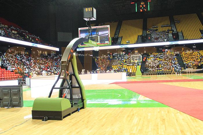 """Résultat de recherche d'images pour """"Dakar Arena"""""""