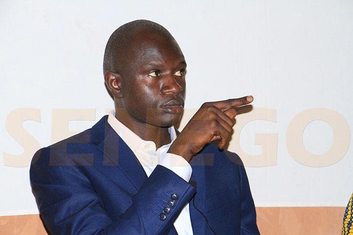 Dr Babacar Diop, Présidentielle 2019