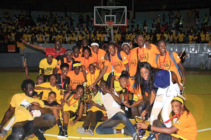 Basket, basket sénégal, Duc, duc sauve sa saison, DUC/SLBC, Finale Coupe du Sénégal, saint louis basket club, Sénégal, slbc