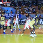 Basket, basket sénégal, Championnat, démarrage championnat nf1, nf1