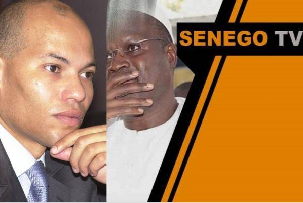 ibrahima bakhoum, Karim Wade, Khalifa Sall, Macky Sall, rapport force