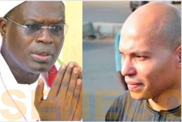 Idrissa Seck, Karim Wade, Khalifa Sall, Présidentielle 2019