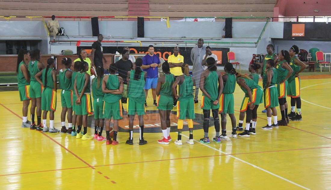basket sénégal, coupe du monde des filles, équipe nationale, lionnes du basket, lionnes du sénégal, Mondial Basket, Sénégal