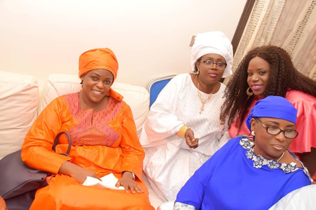 mareme faye sall, Peopel, Photos, Sénégal