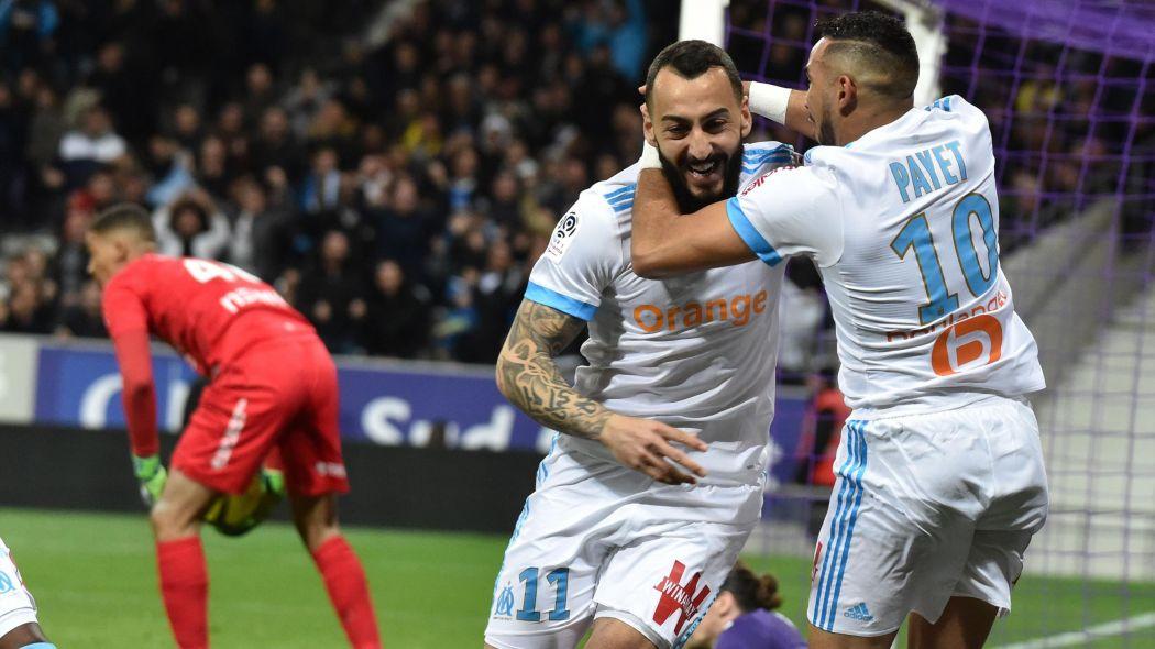 Ligue 1, om, Programme