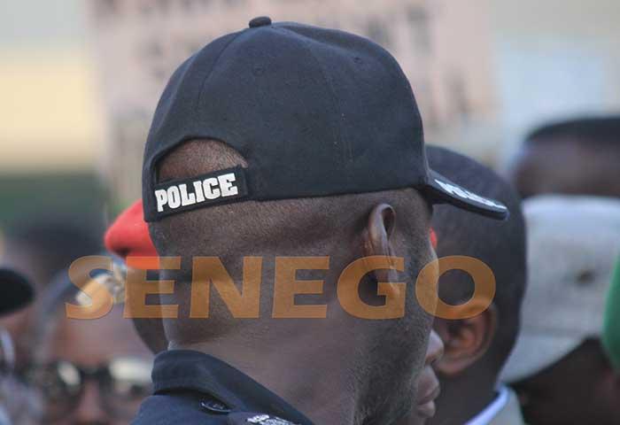 meurtre d'un policier, Ouganda, propos anticorruption