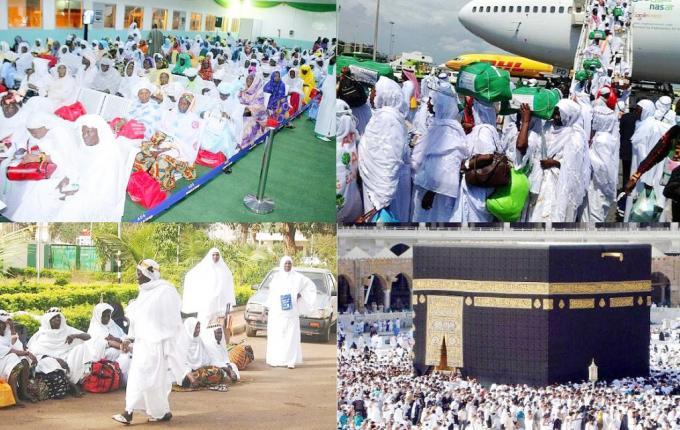 Sénégal-Pèlerinage à la Mecque
