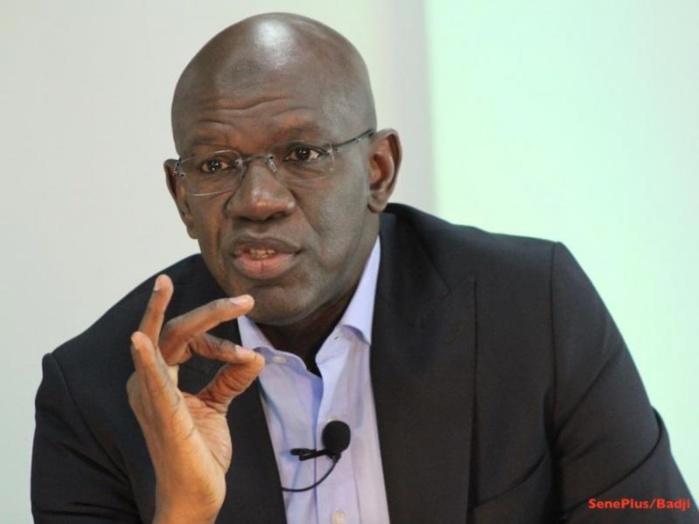 contrôle, Division, Enjeux, Forum civil, Mame Adama Gueye