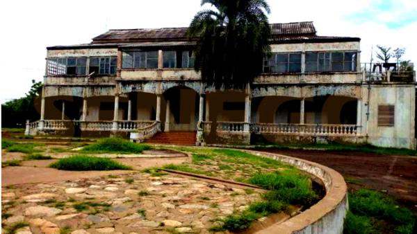 A la découverte, la préfecture de Tambacounda, Sénégal émergent