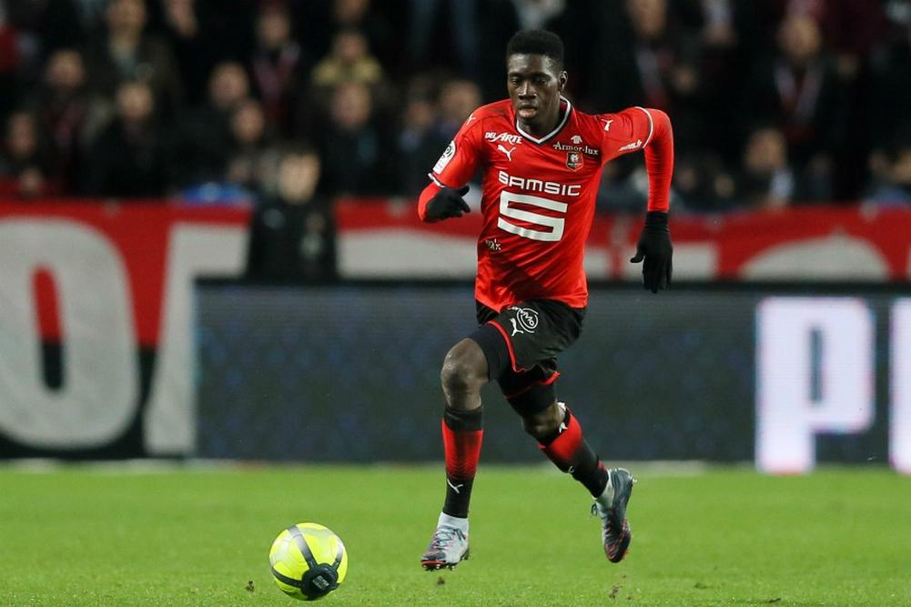 Europa League, Ismaila Sarr, Mbaye Niang, Rennes