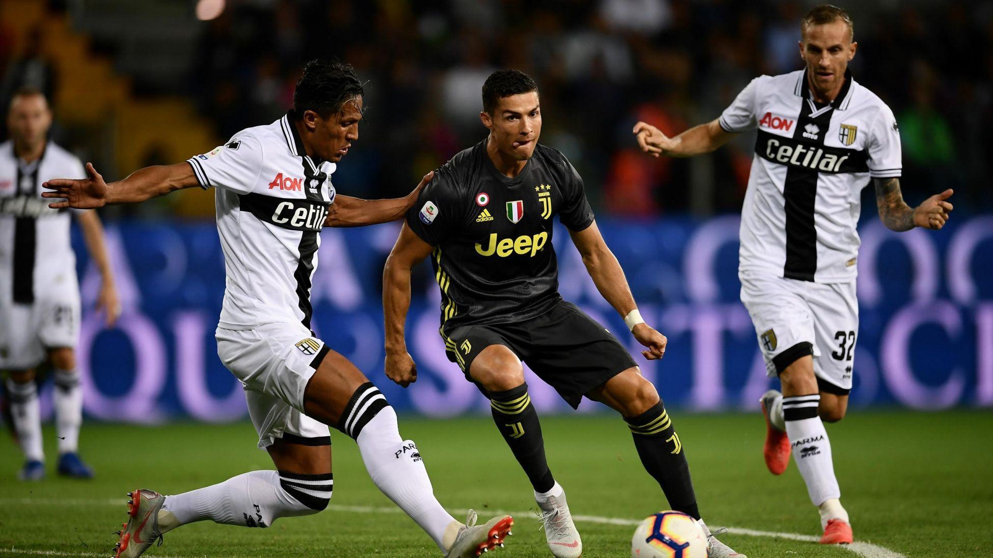 Sans Ronaldo, le Real est moins fort — Messi