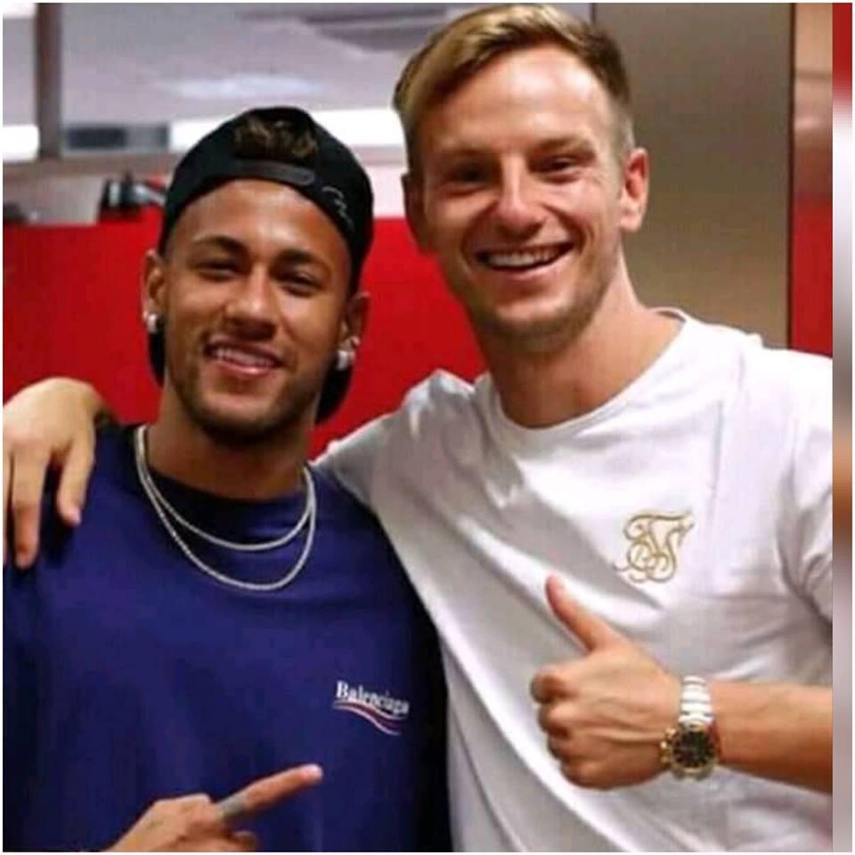 Barcelone, Football, international, Neymar, Sports