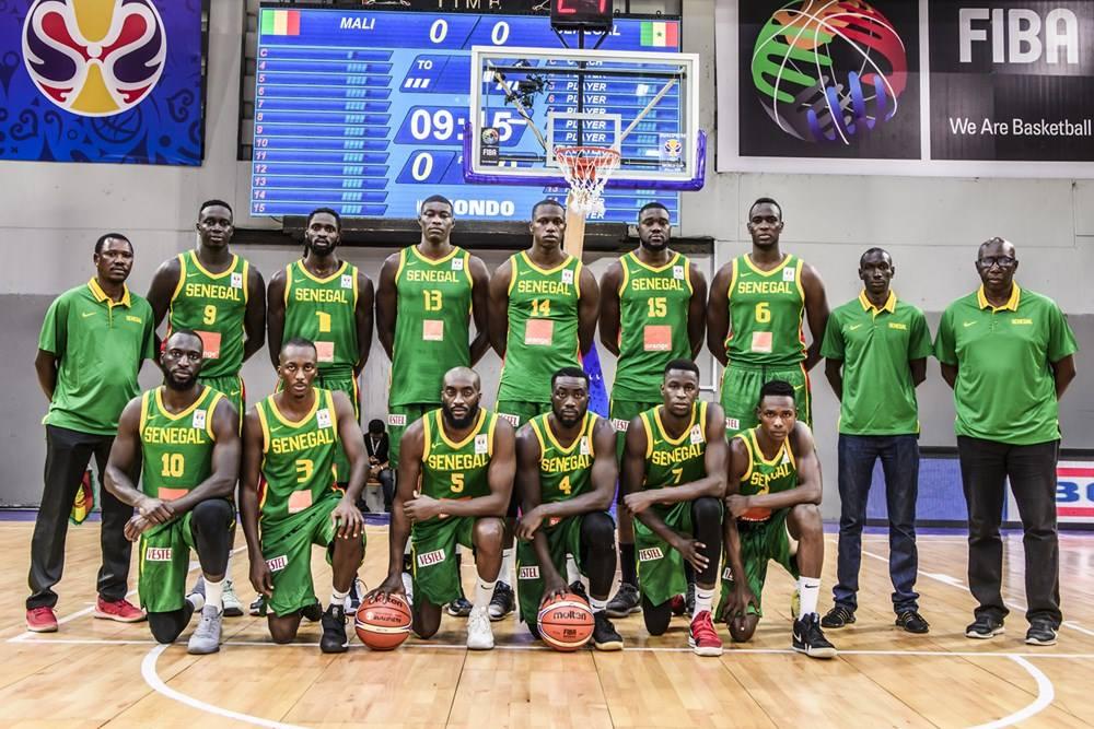 basket sénégal, Equipe du basket, équipe nationale, Lions du Basket, match Nigéria / Sénégal, Nigéria / Sénégal, Sénégal, vidéo Nigéria / Sénégal